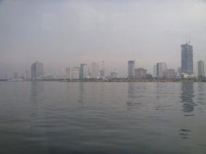Corregidor Sun Cruise ferry (10)