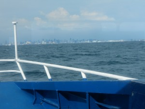 Corregidor Sun Cruise ferry (5)