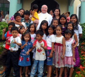 St Joseph - Trinity Sunday (32)