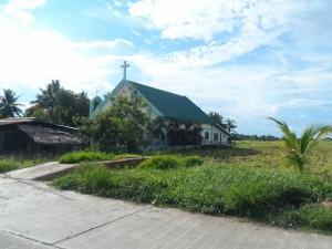 St. Joseph May 2013