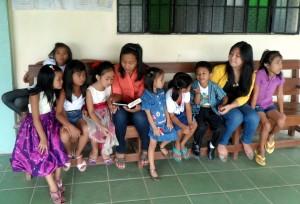 St. Joseph Sunday school (10)