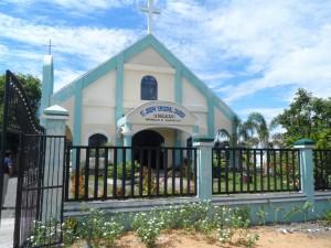 St. Joseph, Cauayan (1)