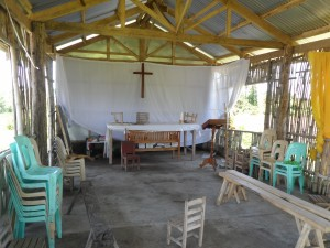 St. Pauls Mission outstation (2)