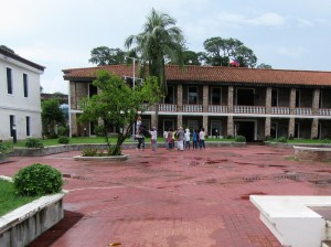 Fort Pilar National museum (2)
