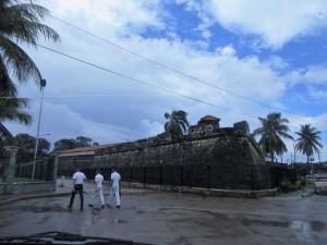 Fort Pilar National museum (5)
