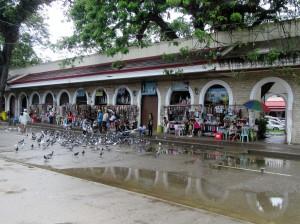 Fort Pilar National museum (7)