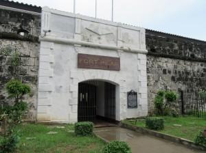 Fort Pilar National museum (8)
