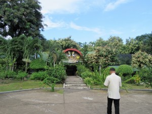 Zamboanga park and butterfly house (6)