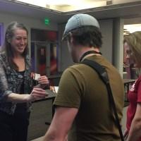 Shelley Widhalm at Loveland Startup Week