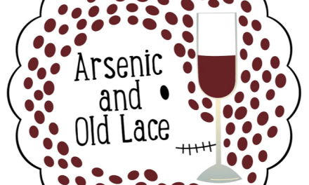 "High school performs ""Arsenic and Old Lace"""