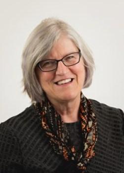 Dr. Kathryn Lorenz Loveland school board vice president