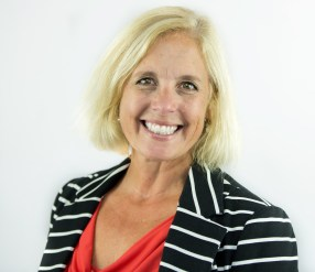 Dr Amy Crouse superintendent headshot