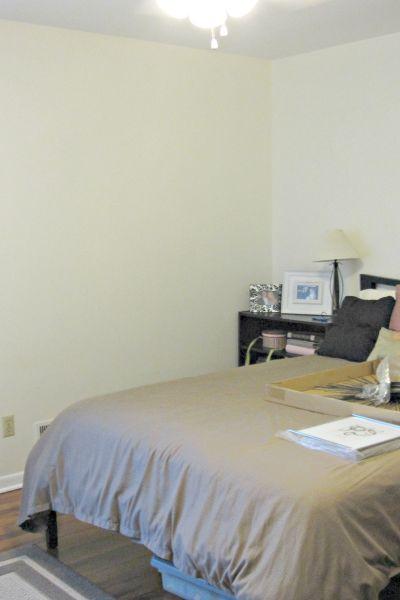 One Room Challenge Kickoff: Guest Bedroom/Office