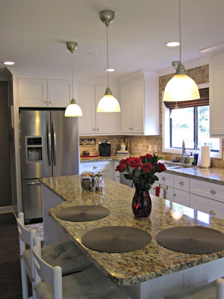 Kitchen Renovation - Loveland Lodge
