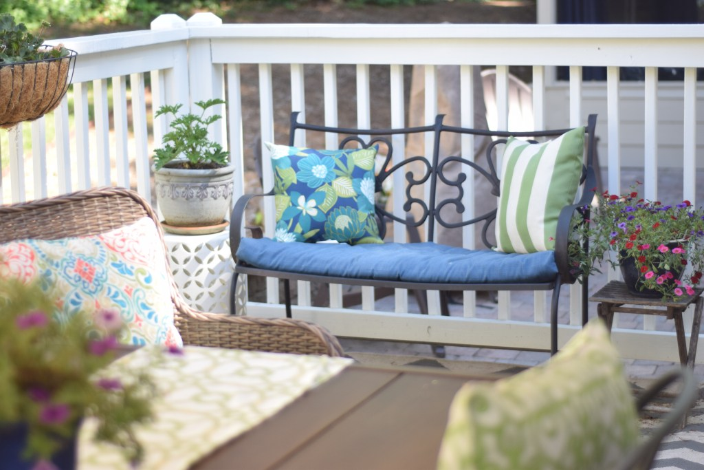 How to get your deck ready for spring and summer