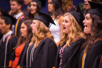Erica Perl sings with choir. Perl was a writer and editor for the school newspaper, The Roar, an active member of the yearbook committee and Show Choir. Perl will be attending the University of Cincinnati to pursue marketing.
