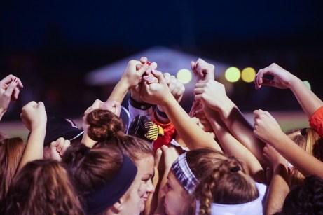 Loveland Varsity Women's soccer team prepares to take on Springboro