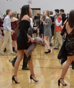 Loveland Homecoming Fashion Show - 27 of 30