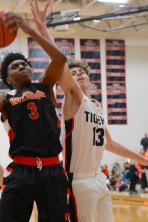 Loveland H.S. vs. Withrow H.S. - 11