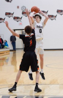 Loveland H.S. vs. Withrow H.S. - 21