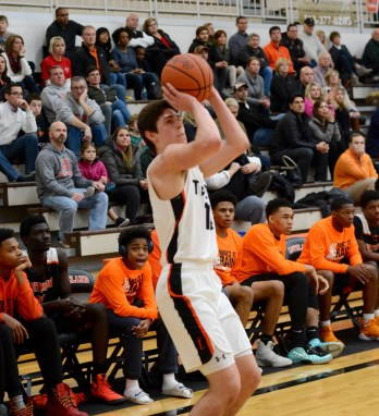 Loveland H.S. vs. Withrow H.S. - 8
