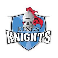 Kings High School Logo