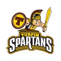 Turpin High School Logo