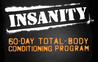 Insane – Fitness?