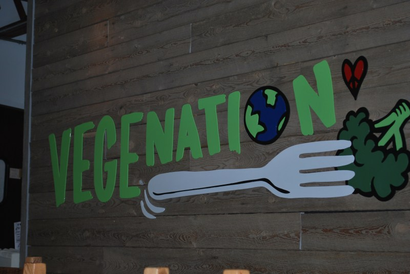 Local Eats – Vegenation