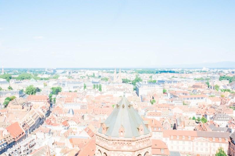 Strasbourg Day Trip