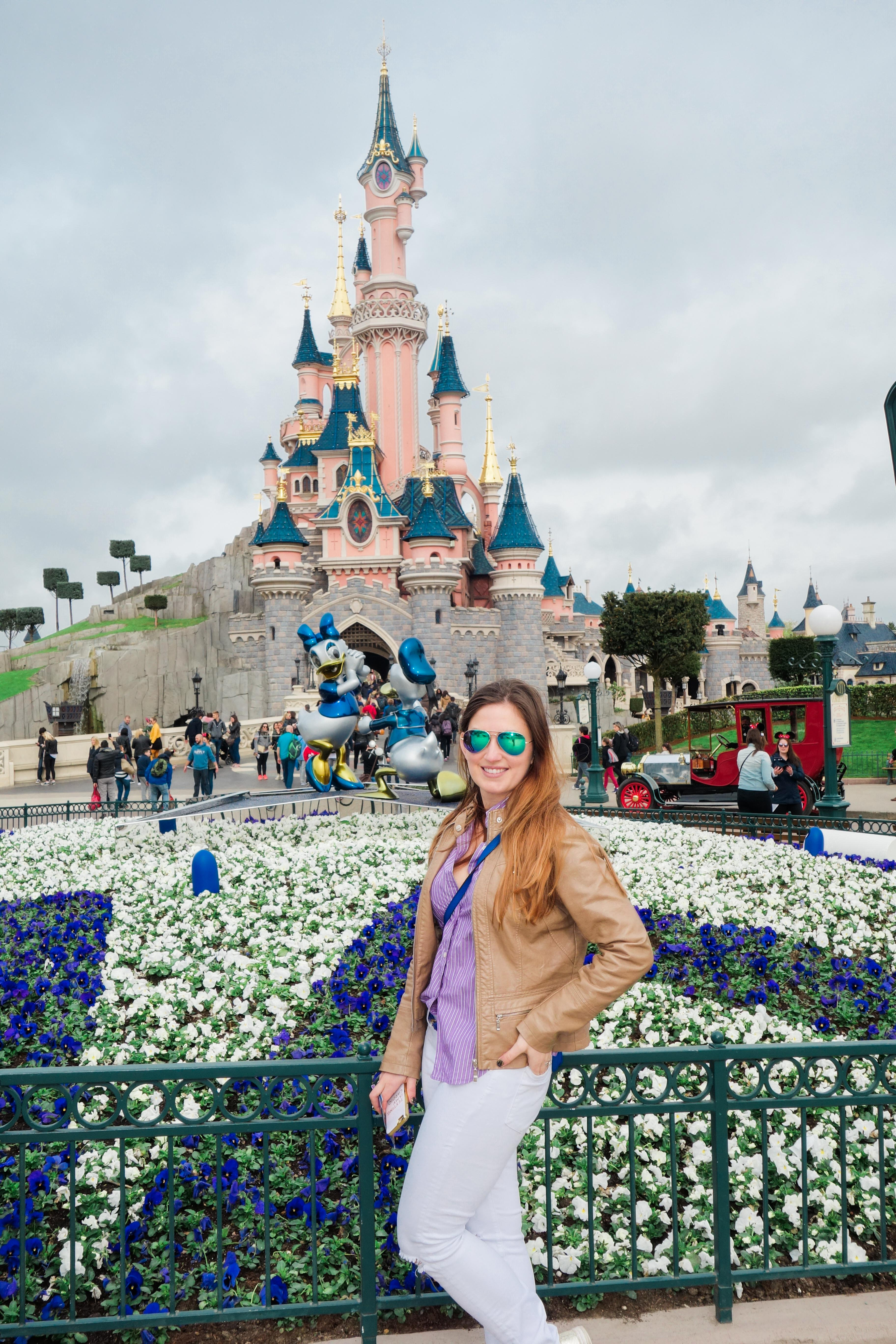 Disneyland Paris-15
