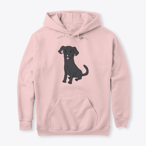 Whimsical Labrador Merch for Love Laugh Woof