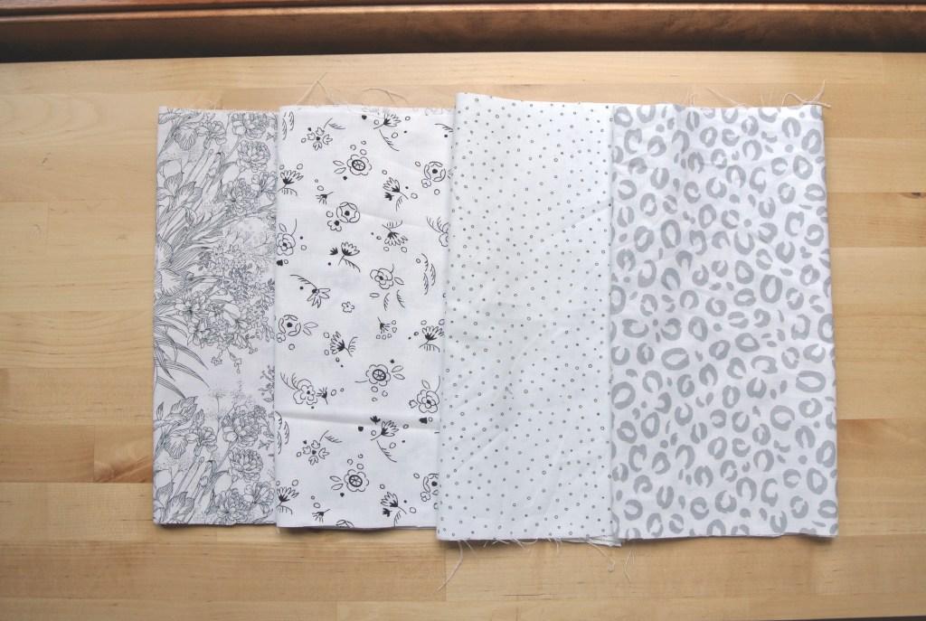 Low Vol. Fabrics
