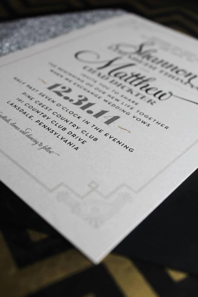 New Years Eve Wedding Invitations Ireland Broprahshow