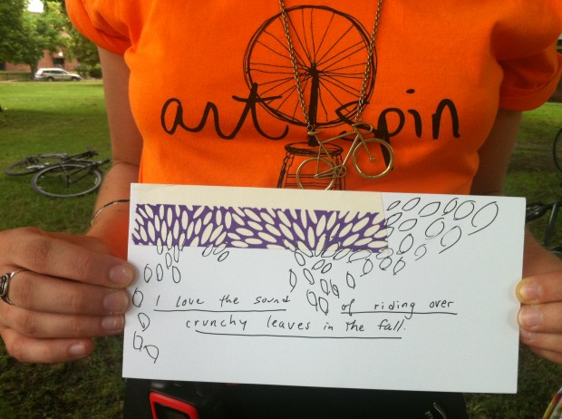 artspin, toronto, dufferin grove park, july 26, love, love lettering project