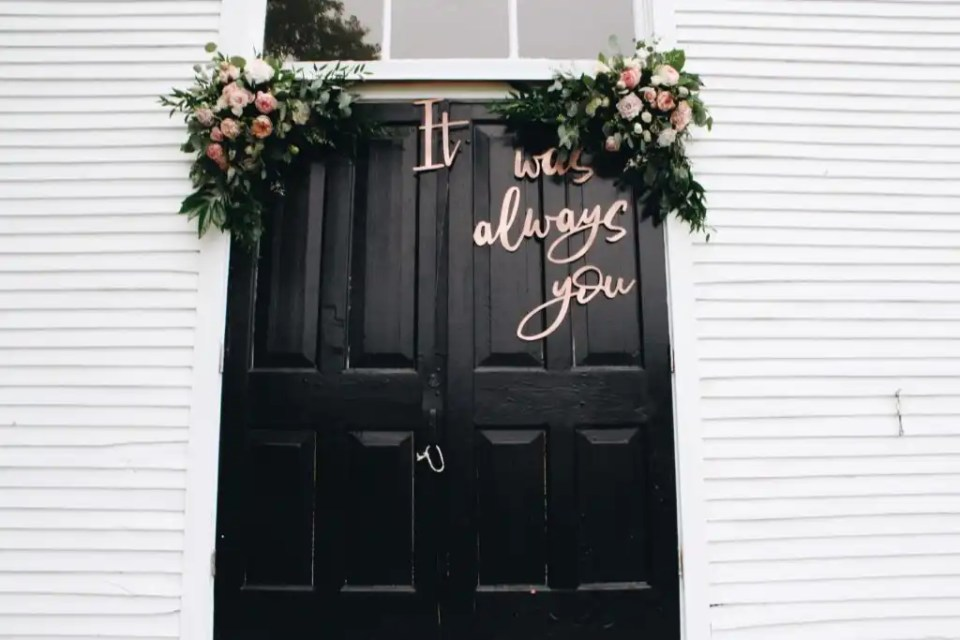 Plan your wedding at home | Wedding Vows