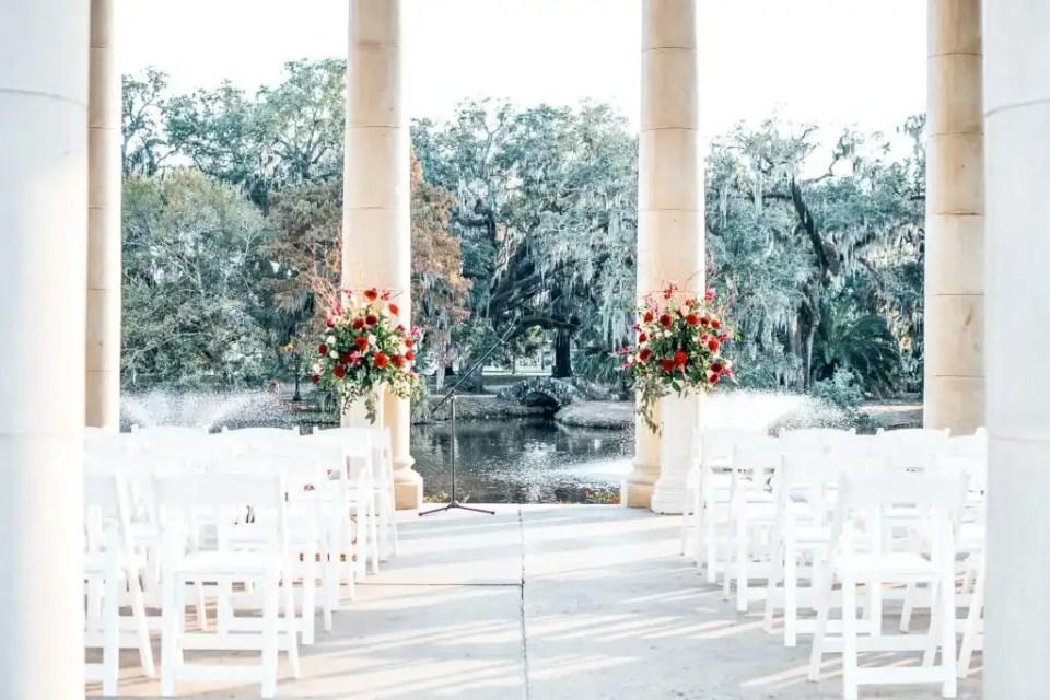 Plan your wedding at home   Wedding Venue