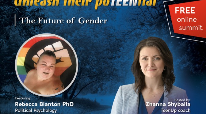The Future of Gender