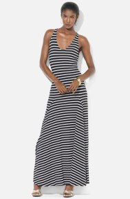 Ralph Lauren Breton Maxi Dress