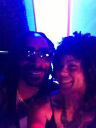 Selfie With Snoop