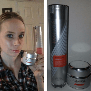 Imagine Dermatology Anti-Aging Beauty Products Review