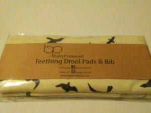 Baby Preferred Drool & Teething Pads
