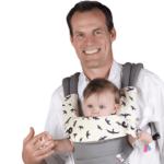BabyPreferred Drool & Teething Pad