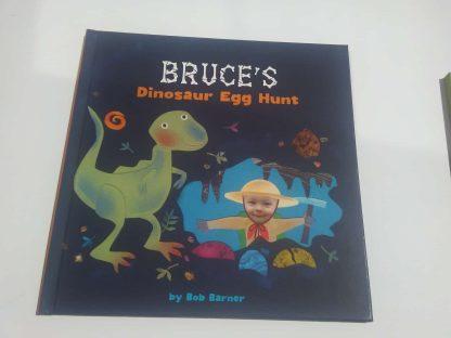 I SeeMe personalized children's books