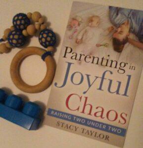 Parenting in Joyful Chaos