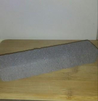 Pumice Stone Scouring Stick