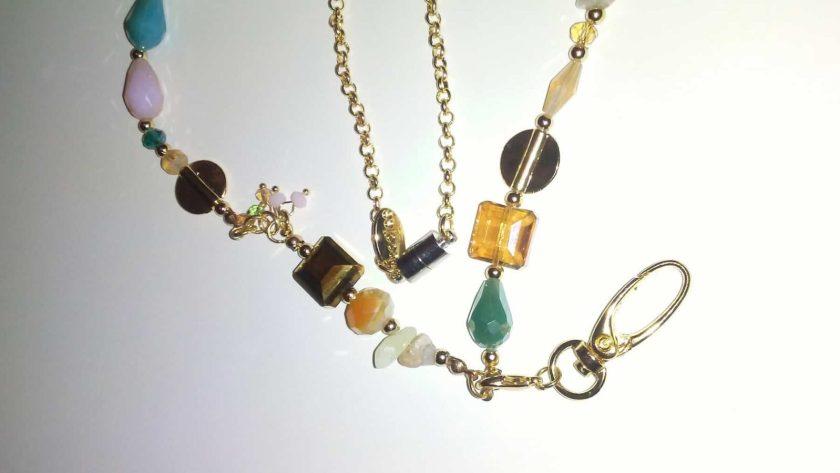 BooJee Beads Fashion Lanyards