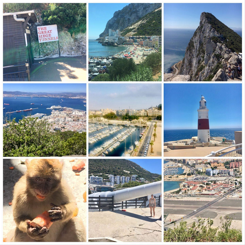 Gibraltar Rock Tours