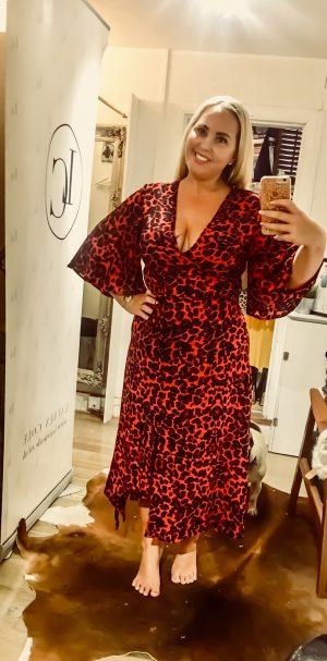 Autumn Wardrobe - at Lauren Cole.