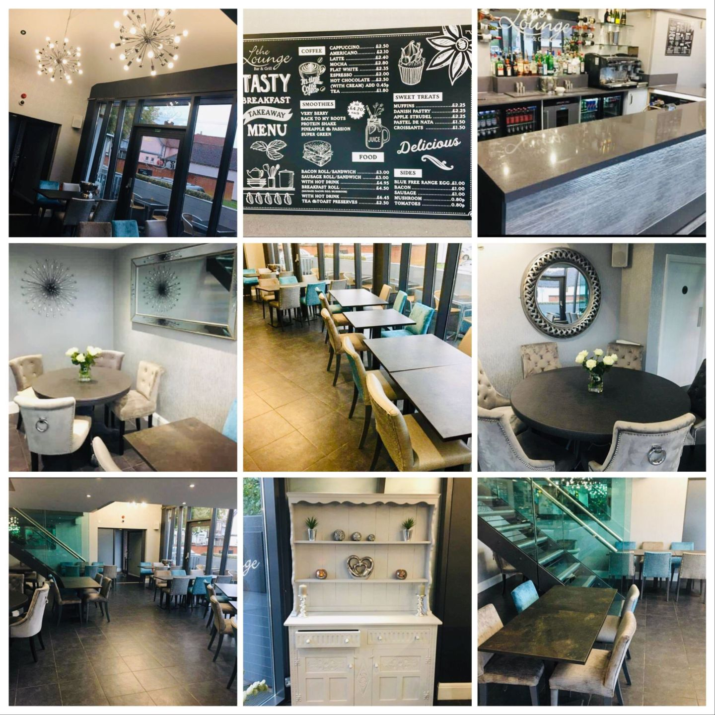The Lounge Ingatestone - Has A Facelift